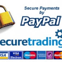 We now take online payments via Paypal