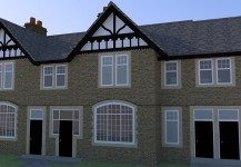 Pub to Flats Conversion – Lancashire