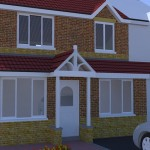 Rear & Front Extension – Bedlington