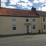 Large Two Storey Rear Extension – Morpeth