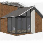 Rear Extension – Beamish