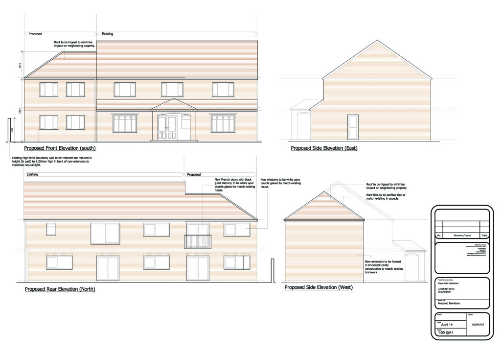 E:ads jobs22 Whitby Drive Jane WaughPlanning Prop Eles (1)