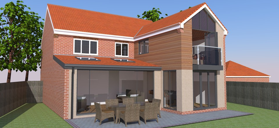 ADS Architectural House Extensions Loft Conversions